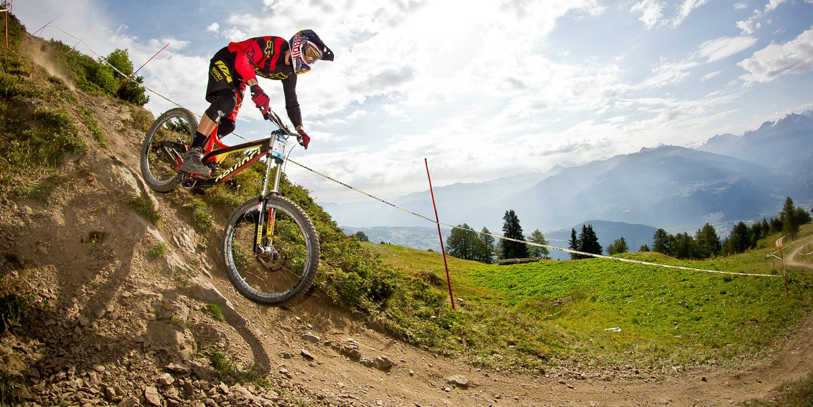 Nick Beer - SDC Anzere 2013