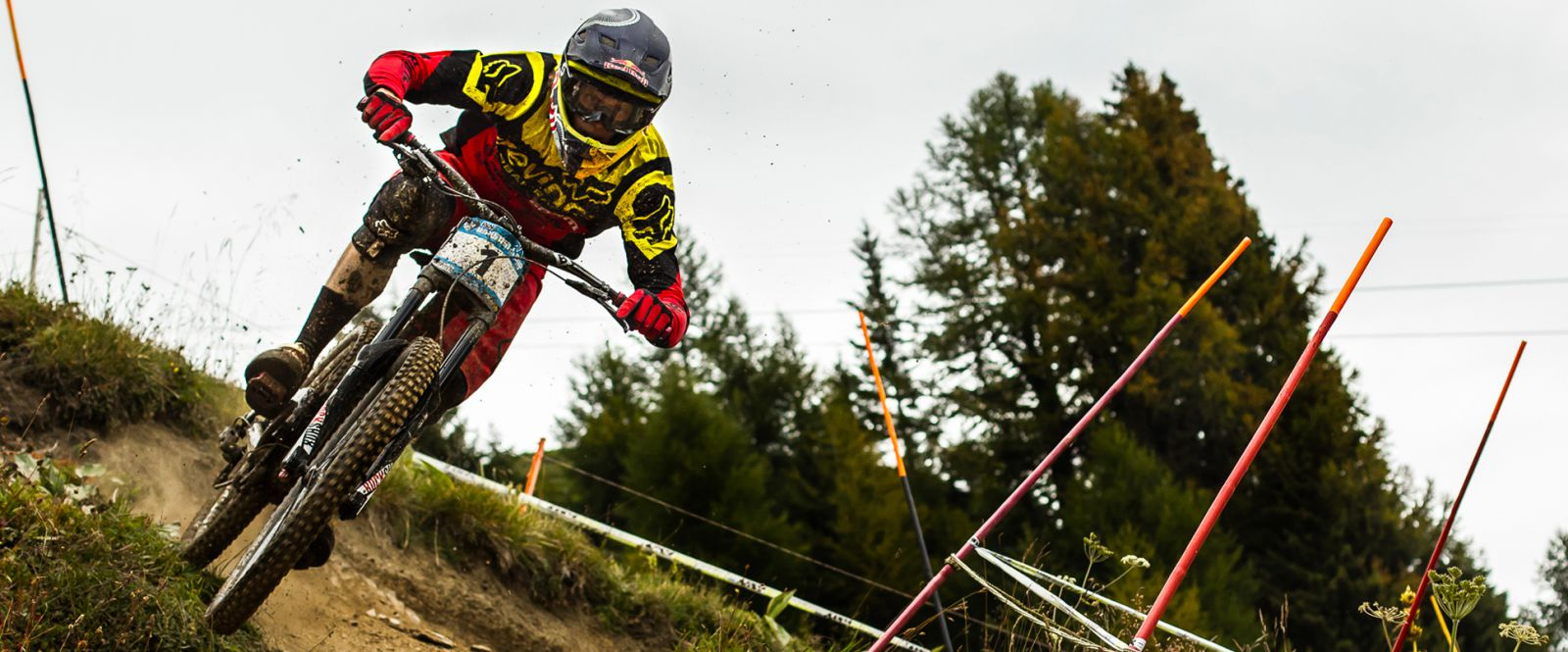Nick Beer - SDC Anzere 2014