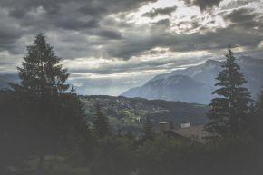 Landscape - SDC Anzere 2014