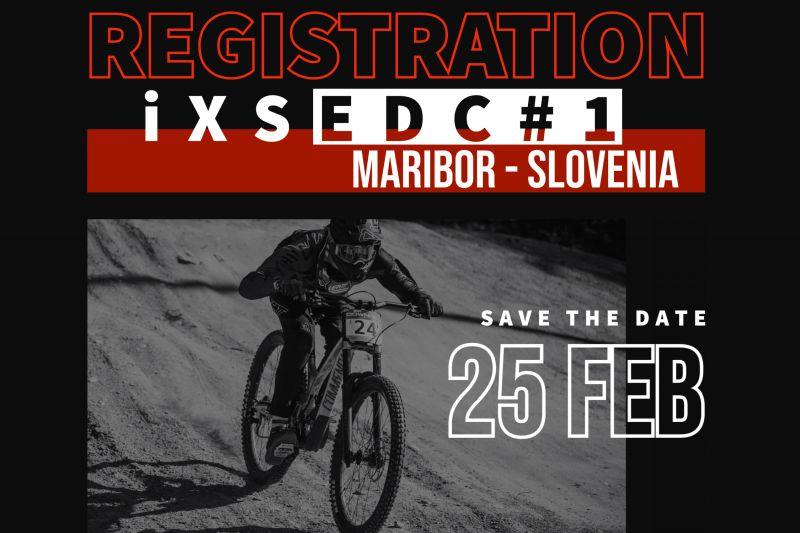 Registration Maribor