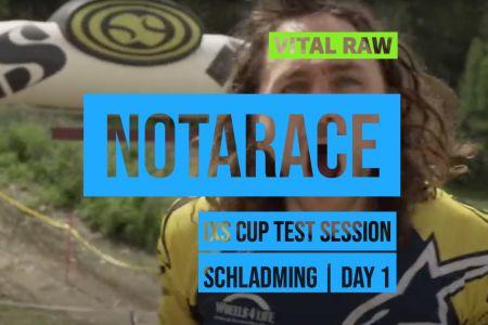 NotARace Vital RAW