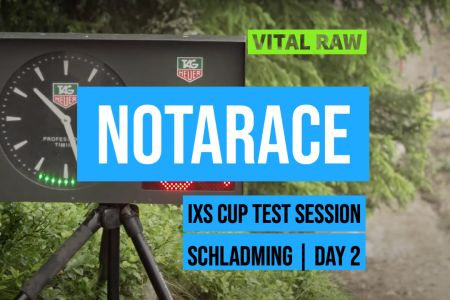 NotARace VitalRaw 2