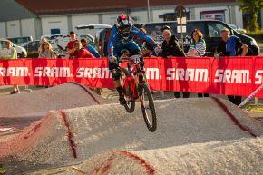André Wagenknecht - XS Power Ride Prolog Treuchtlingen 2014