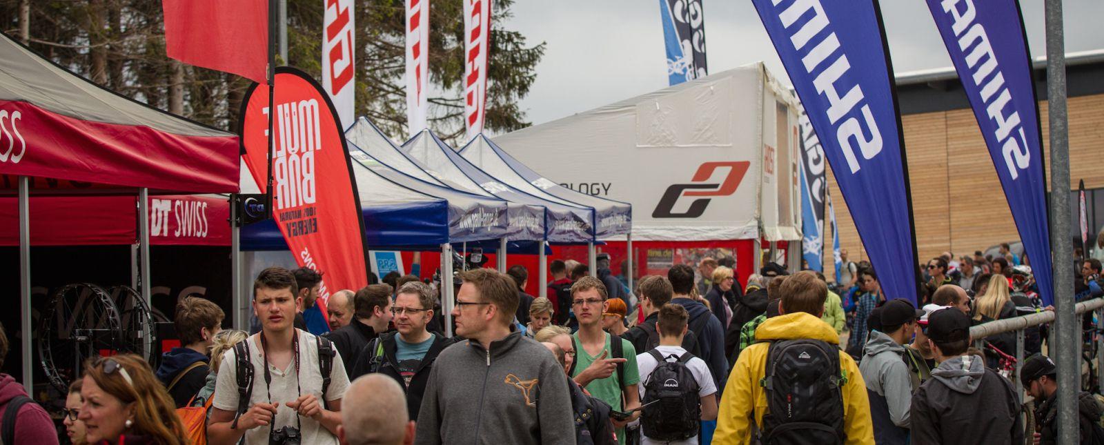 Festival - iXS Dirt Masters Winterberg 2015