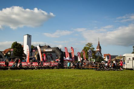 Start & Finish Area - EES Treuchtlingen 2014.jpg