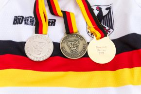 Medaillen DM Todtnau
