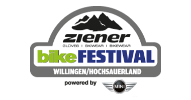 Bike Festival Willingen Logo