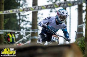 Moritz Ribarich - GDC Winterberg 2016