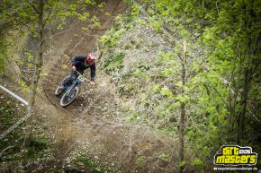 Hannes Krebs - RDC Winterberg 2016