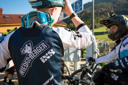 Niederberger & Weber - EDC Kranjska Gora 2016