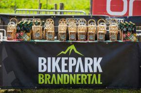 Pokale - RDC Brandnertal 2015