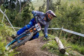 Guy Gibbs - SDC Wiriehorn 2016
