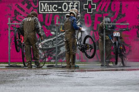Muc-Off Bike Wash - EDC Leogang 2016.jpg