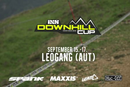 Thumbnail Leogang 2016 Course Check