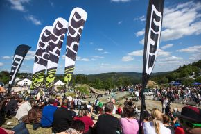 Slopestyle Arena - iXS Dirt Masters 2014